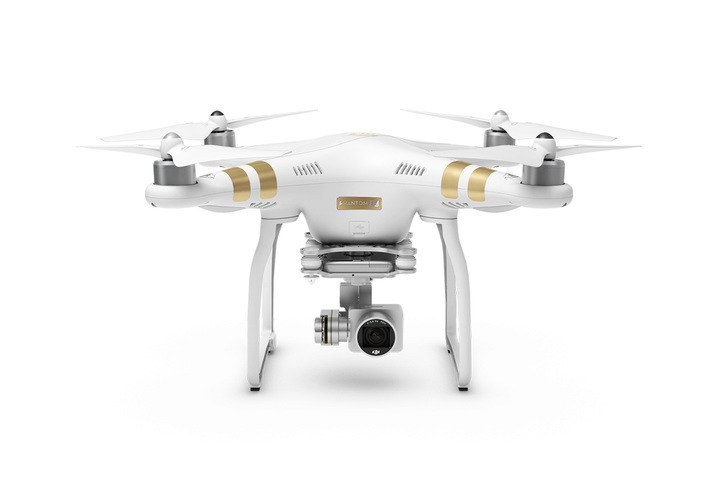 Phantom 3 Se Is This The Best Entry Level Drone Now Half Chrome Drones
