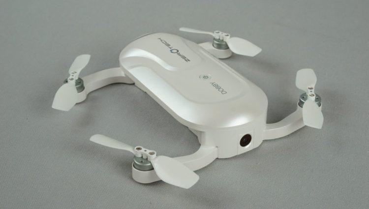hinh anh Flycam ZeroTech Dobby