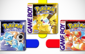 Pokemon Red (3DS)