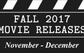 Top Upcoming Movies for Fall 2017