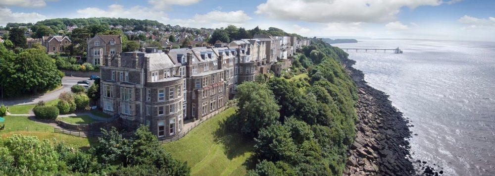 Walton Park Hotel – Clevedon