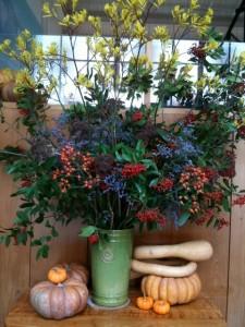 arrangement