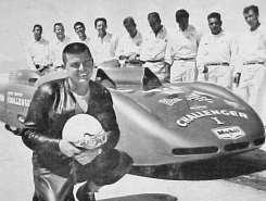Mickey Thompson Challenger 1