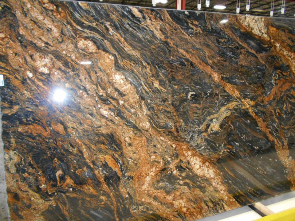 Granite Colors Fort Lauderdale FL New Kitchen Cabinets