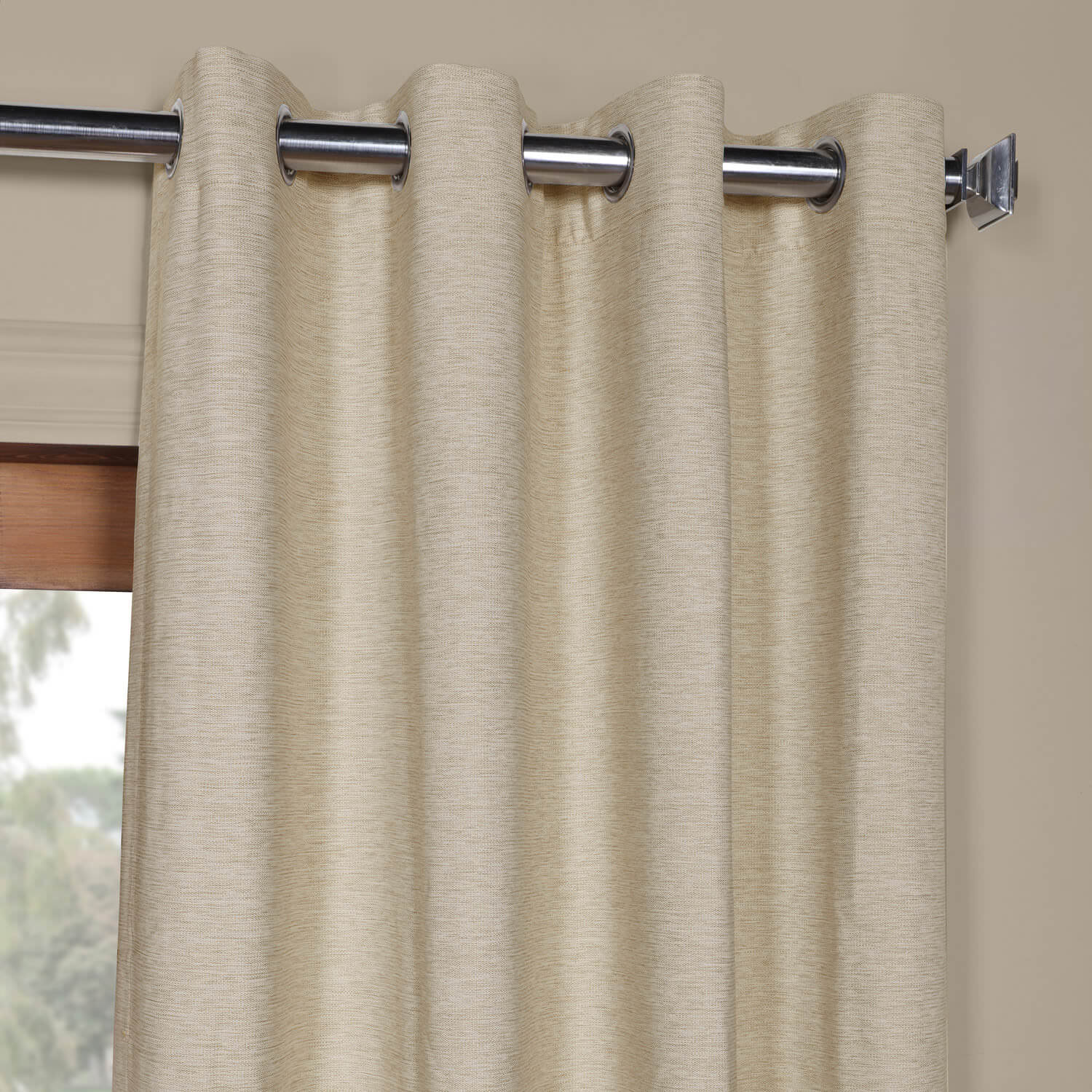 Candlelight Bellino Grommet Blackout Curtains Amp D S