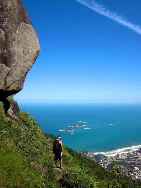 Pedra da Gávea Barra View