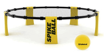 Spikeball Equipment