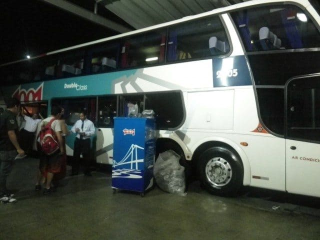 1001 Bus