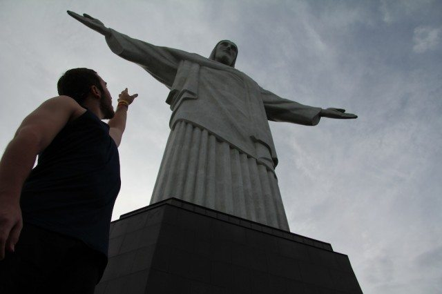 Cristo Redemtor (Christ the Redeemer)