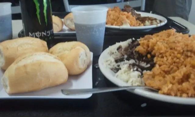 PUC-Rio Cafeteria