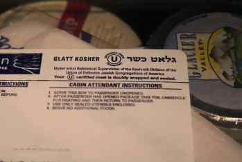 Kosher Food Explained