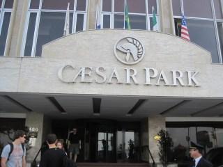 Caesar Park
