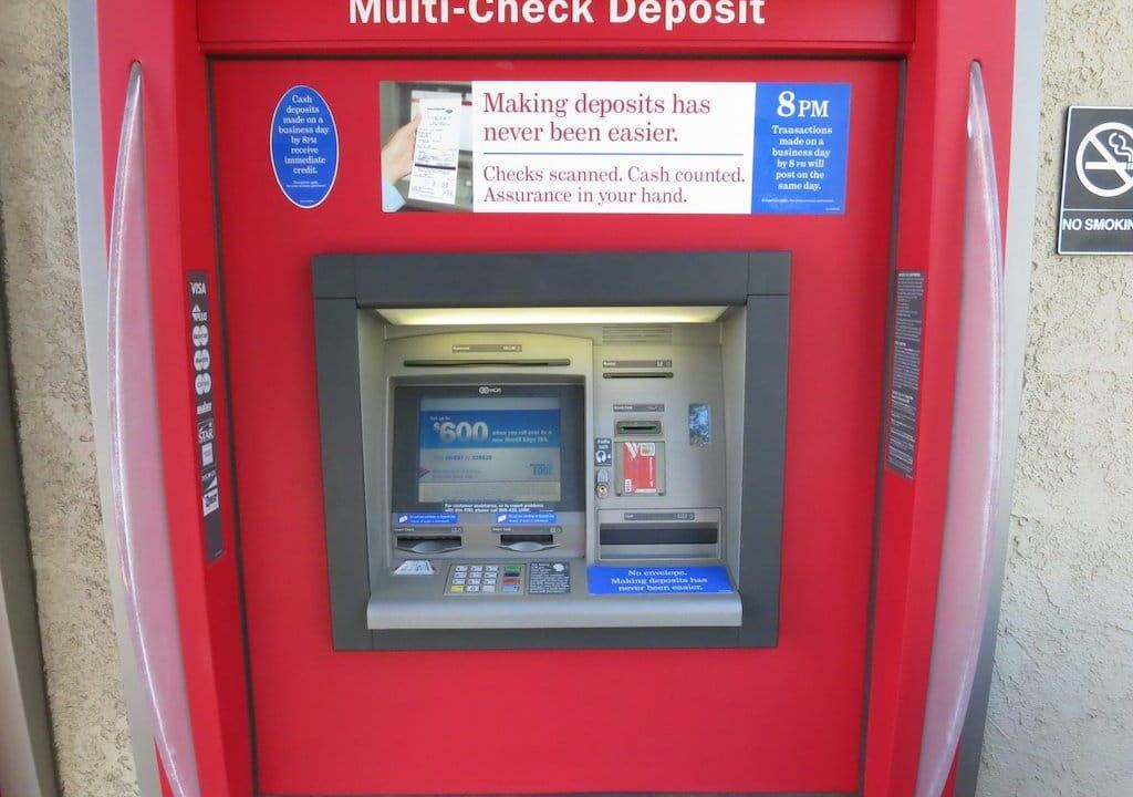 Evil ATM