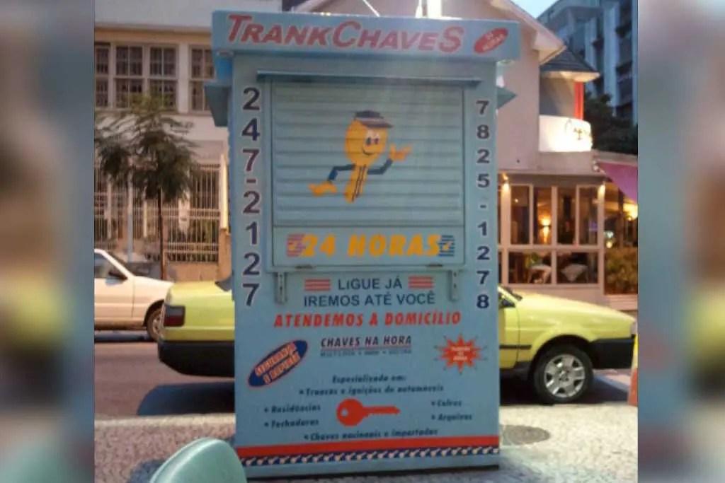 Rio-de-Janeiro-Key-Stand