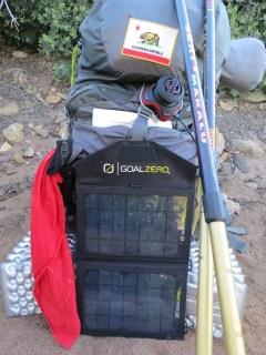 Heavy Backpack