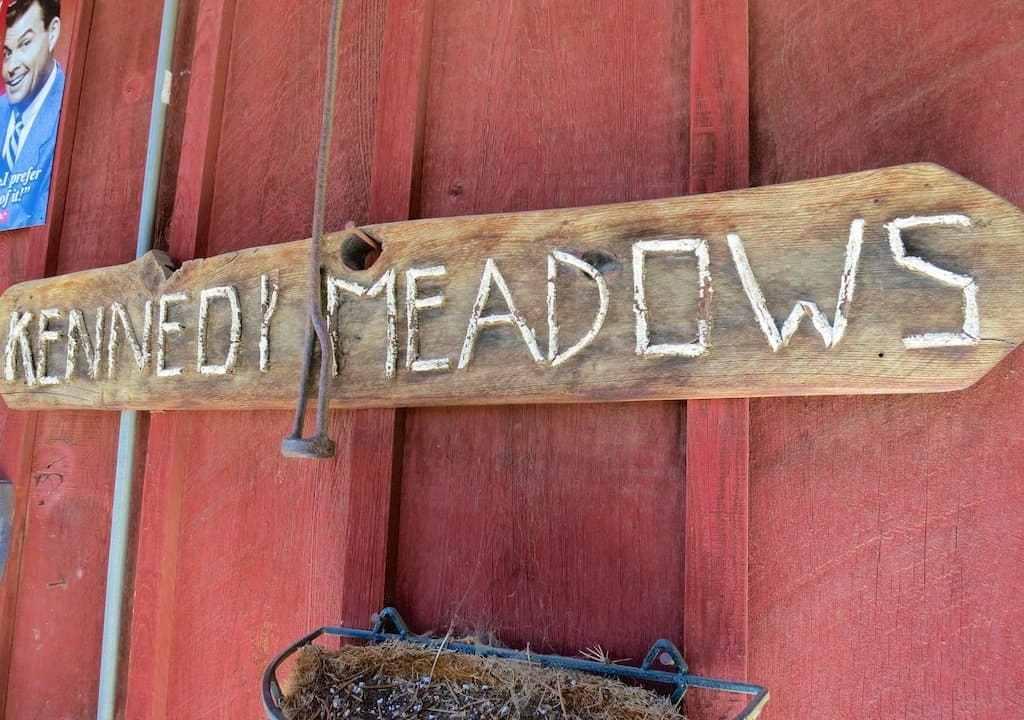 Kennedy Meadows