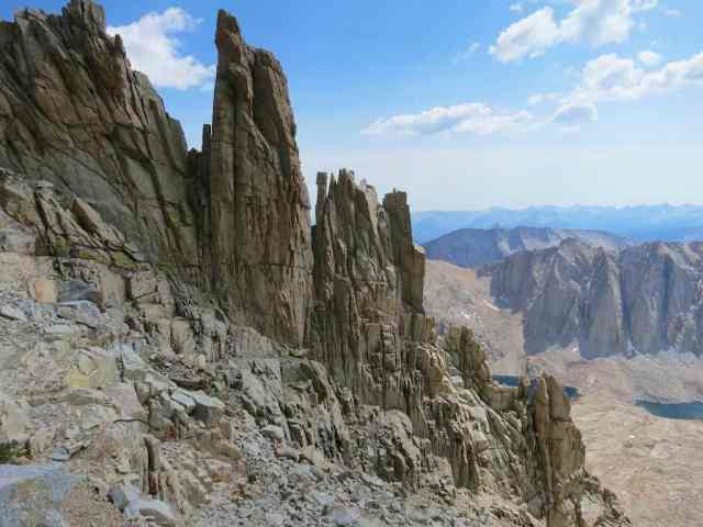 Mount Whitney Trail