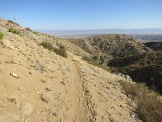 PCT Desert Trail