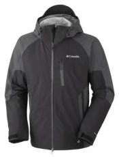 Columbia Compounder II Rain Jacket