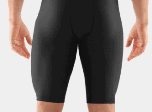 Under Armor Compression Shorts