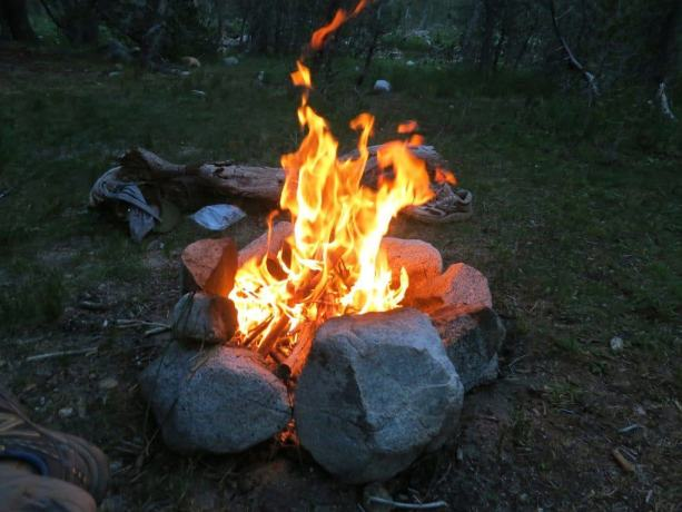 31 Campfire