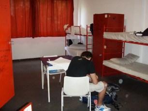 Rome Hostel