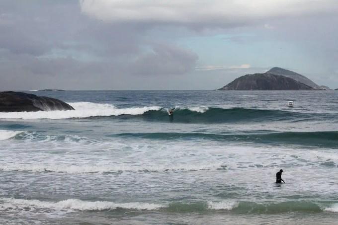 Billabong Pro Rio - Mens Ocean
