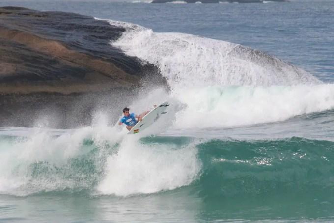 Billabong Pro Rio - Mens Surfer 3-1