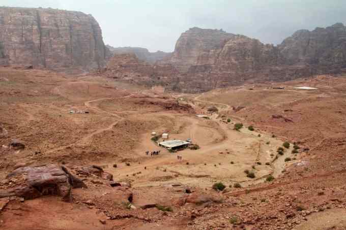 Overview of Petra