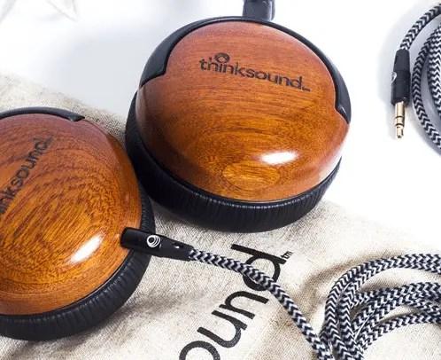 Thinksound Monitor Headphones