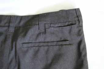 Bluffworks Original Pants
