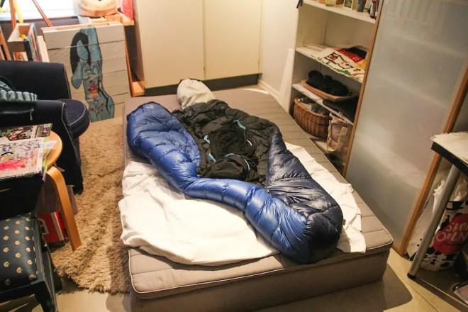 Bed Sweden
