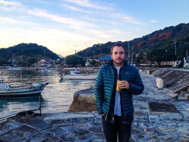 Kumamoto Self Beer Water