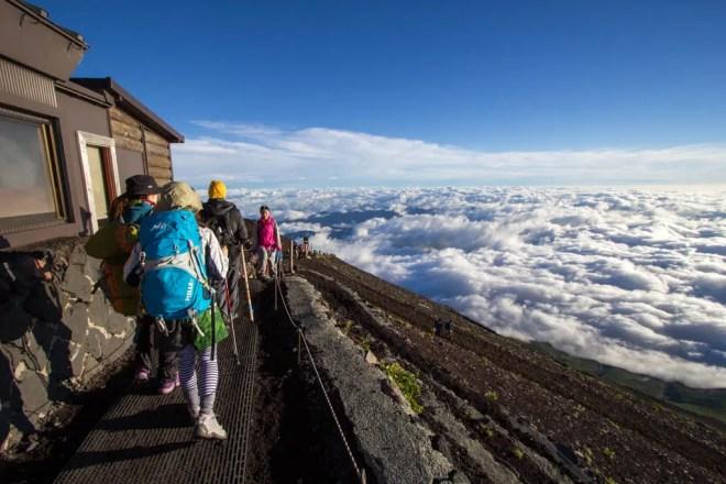 Mount Fuji Station