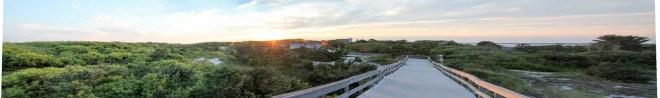 Fire Island Panorama 1