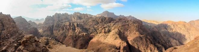 Jordan Panorama 1