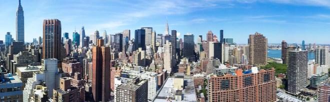 New York Panorama 1