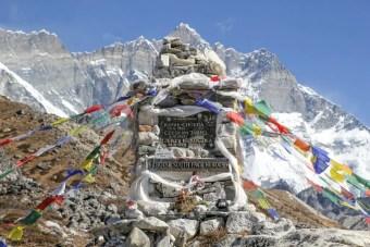 Photo Gallery: Everest Base Camp Trek