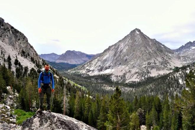 Indie Hiking Mountains
