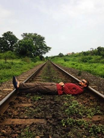 Indie India Railroad