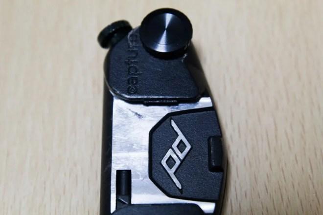 Peak Design Capture Clip