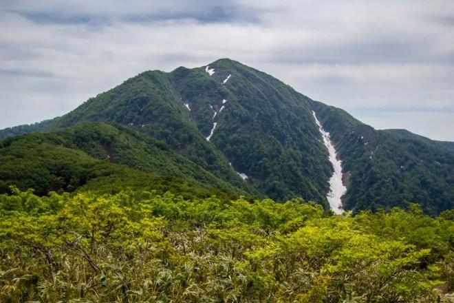Mount Arashima