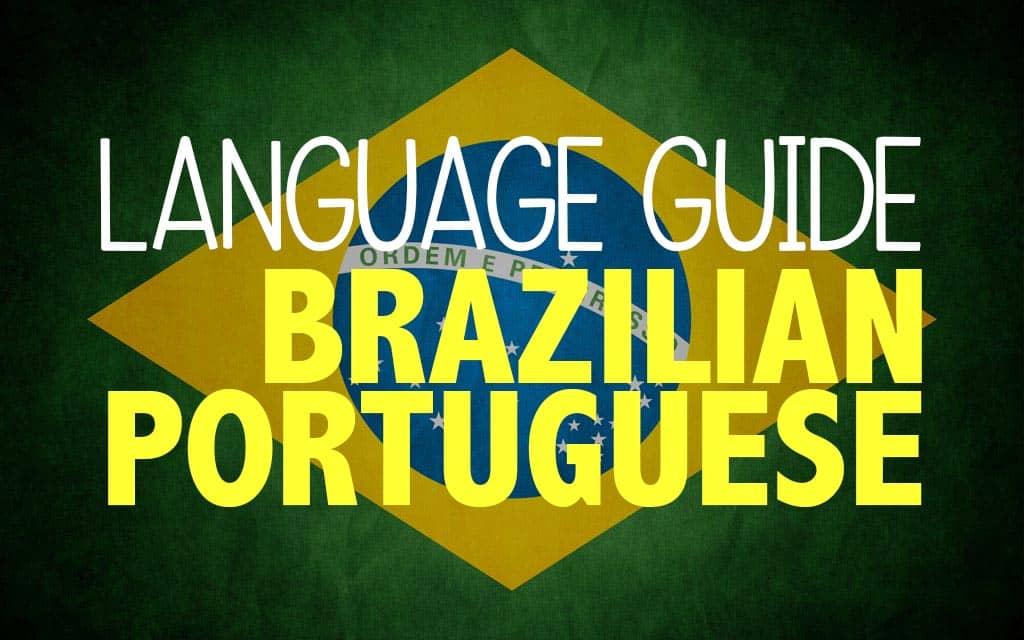 Language Guide Portuguese