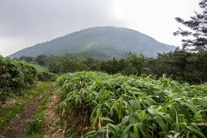 Mount Ryugatake