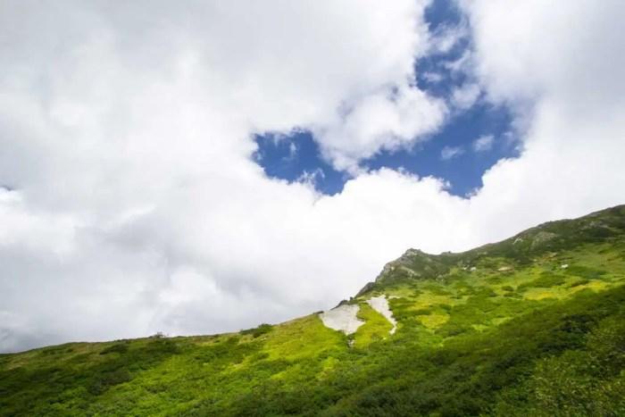 Yarigatake-Valley