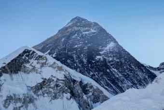 Everest Base Camp Day 10: Kala Patthar