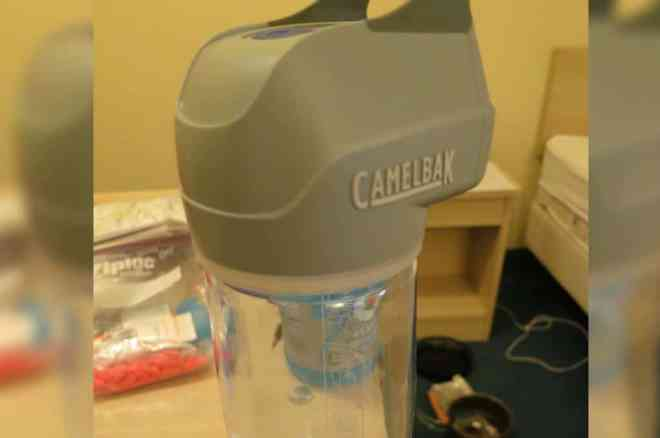 CamelBak All Clear PCT Motel