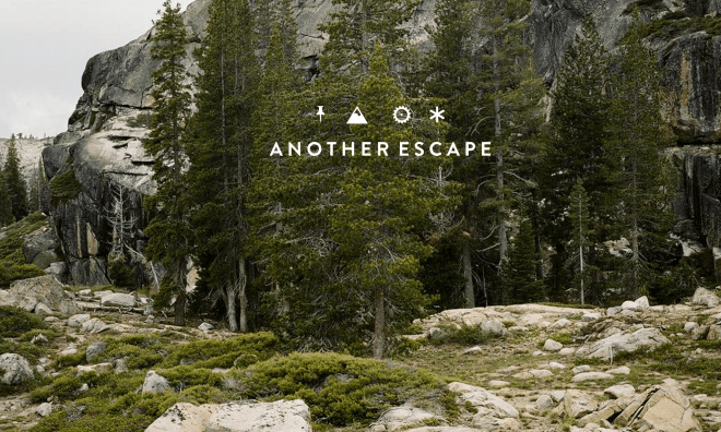 Another Escape Header