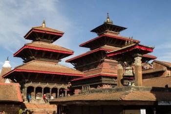 Kathmandu Dubar Square