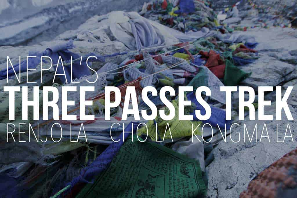 Nepal-Three-Passes-Treak